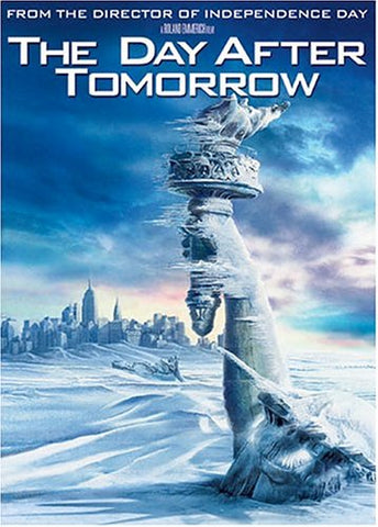 The Day After Tomorrow (Full Screen)