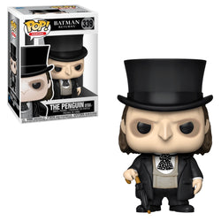Funko Pop Heroes: Batman Returns - The Penguin