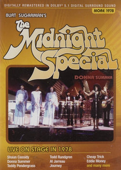 The Midnight Special: More 1978