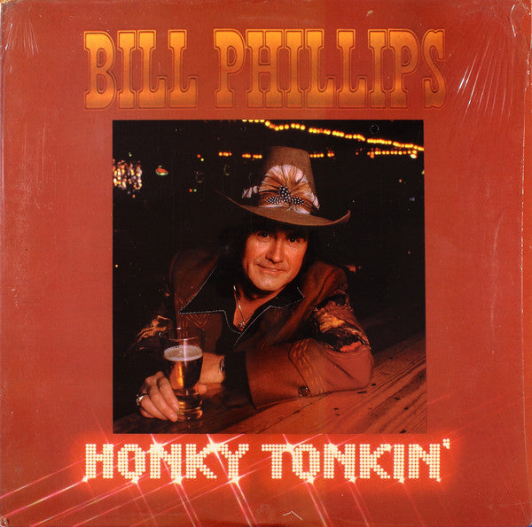 Bill Phillips