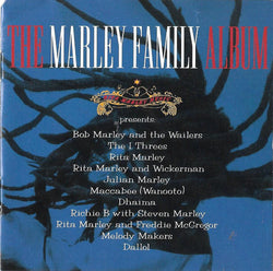 The Marley Family Album