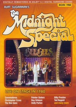 The Midnight Special: More 1980