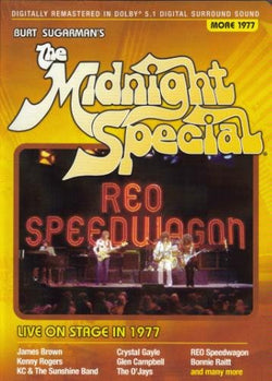 The Midnight Special: More 1977