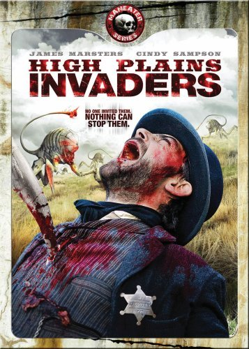 High Plains Invader