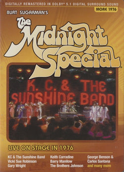 The Midnight Special: More 1976