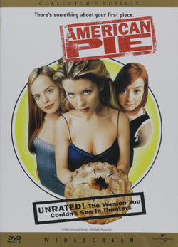 American Pie (Unrated Widescreen)