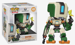 Funko Pop Games: Overwatch - Bastion