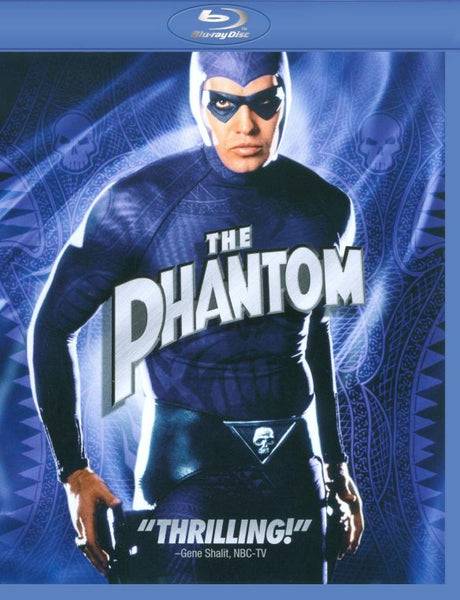The Phantom