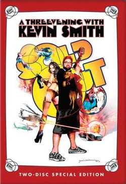 A Threevening With Kevin Smith (2 Disc Special Edition)