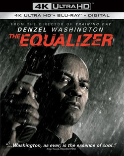 The Equalizer (4K)