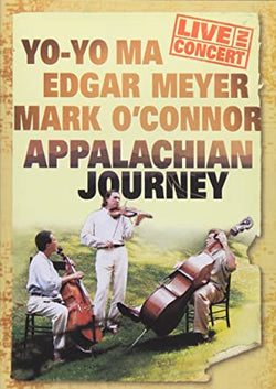 Appalachian Journey / Ma, Meyer, O'Connor