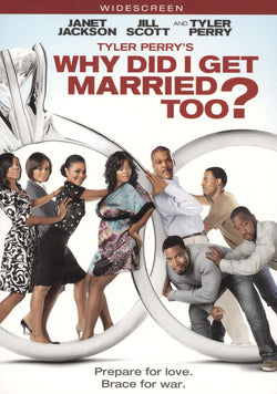 Why Did I Get Married Too (Widescreen)