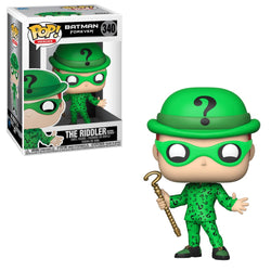 Funko Pop Heroes: Batman Forever - The Riddler