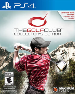 The Golf Club (Collector's Edition)
