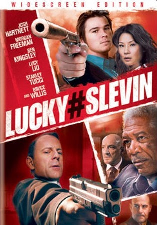 Lucky # Slevin [Widescreen]