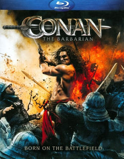 Conan The Barbarian [2011]