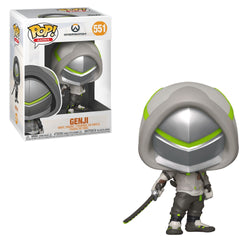 Funko Pop Games: Overwatch - Genji (Overwatch 2)