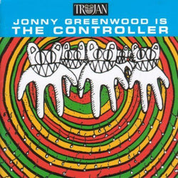 Jonny Greenwood Is The Controller