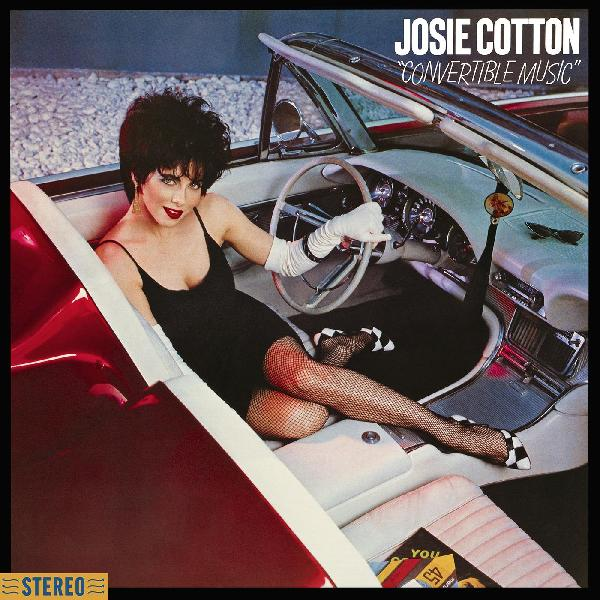 Josie Cotton