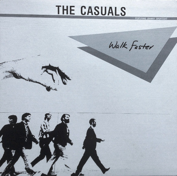 The Casuals featuring Johnny Sportcoat