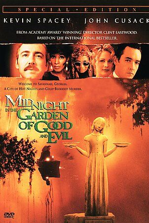 Midnight In The Garden Of Good And Evil (Special Edition)