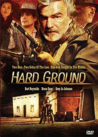 Hard Ground