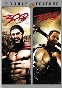 300/300 Rise of an Empire Double Feature