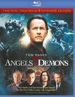 Angels & Demons (2 Disc Extended Edition)