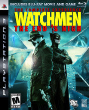 Watchmen : The End Is Nigh [Complete Experience]