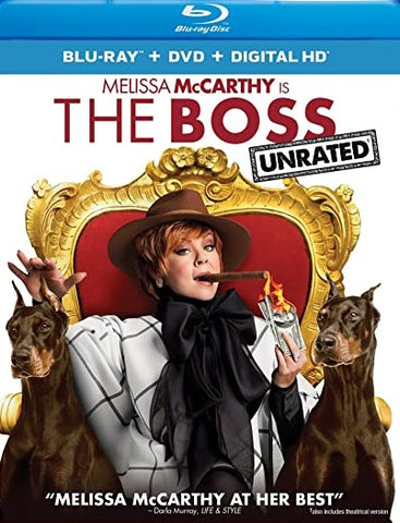 The Boss [Unrated]