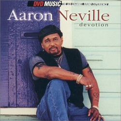 Aaron Neville: Devotion