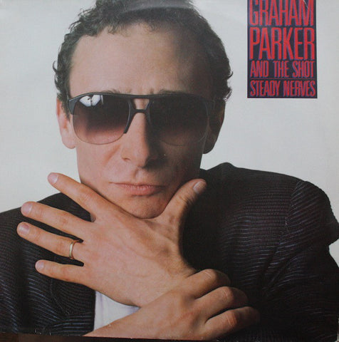 Graham Parker and The Shot