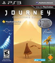 Journey : Collector's Edition