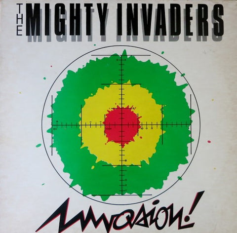 The Mighty Invaders