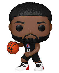 Funko Pop Basketball NBA: LA Clippers - Paul George (Alternate)