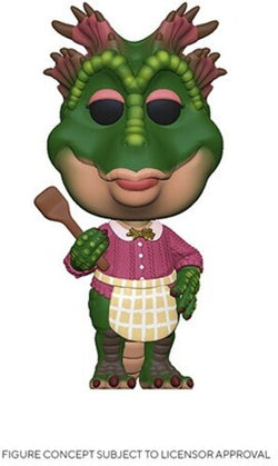 Funko Pop Television: Dinosaurs - Fran Sinclair