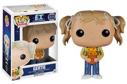Funko Pop Movies: E.T. The Extra-Terrestrial - Gertie