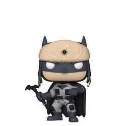 Funko Pop! Heroes: Batman (Red Son)