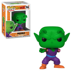 Funko Pop Animation: Dragon Ball Z - Piccolo (One Arm)