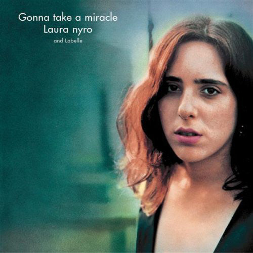 Laura Nyro and Labelle