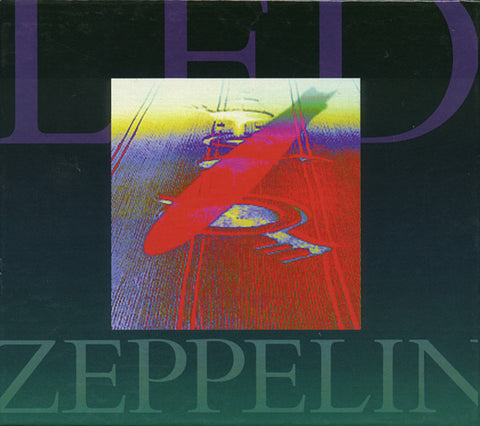 Led Zeppelin Boxed Set 2