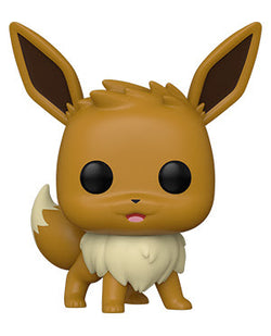 Funko Pop Games: Pokemon - Eevee