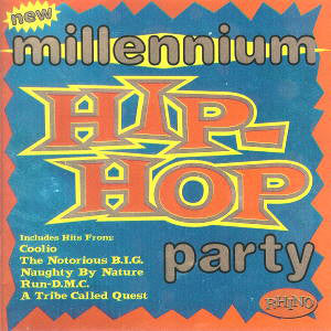 New Millennium Hip Hop Party