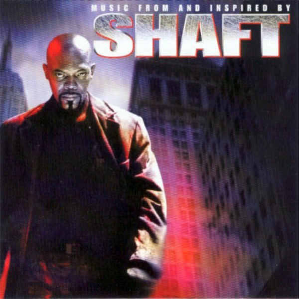 Shaft - Music From And Inspired By
