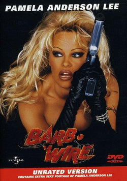 Barb Wire (Unrated)