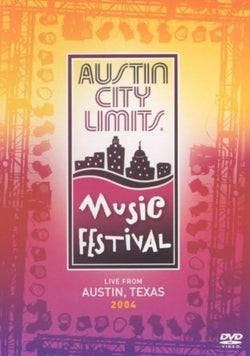 Austin City Limits 2004 Music Festival