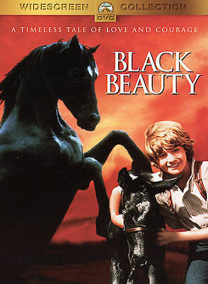 Black Beauty (Black Beauty)