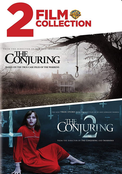 The Conjuring/Conjuring 2