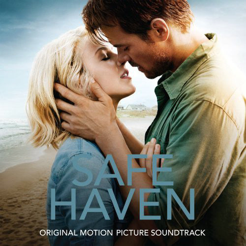 Safe Haven (Original Motion Picture Soundtrack)