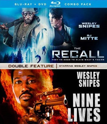 The Recall / Nine Lives